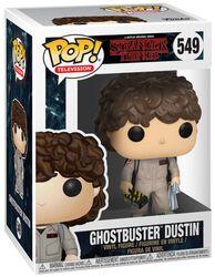 Ghostbusters Dustin Vinyl Figur 549
