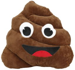 Emotion Pillow Poo