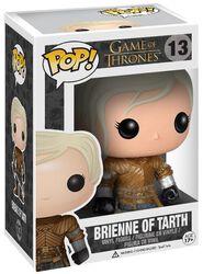 Brienne of Tarth Vinylfiguur 13
