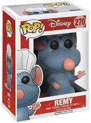 Ratatouille Remy Vinylfiguur 270