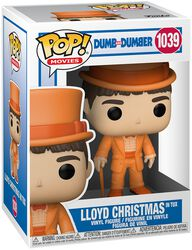 Lloyd Christmas En Costume (Édition Chase Possible) - Funko Pop! n°1039