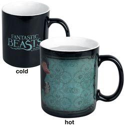Niffler - Heat Change Mug