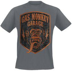 GMG Monkey Crest