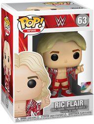 Ric Flair - Funko Pop! n°63
