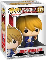 Joey Wheeler - Funko Pop! n°717