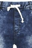 Sweat Denim
