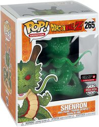 Dragon Ball Z - Shenron (Oversized) - Funko Pop! n°265