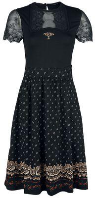 Heidi Lace Dress