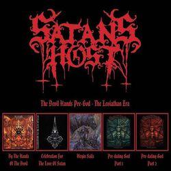 The devil hands pre-god - The leviathan era