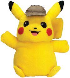 Pikachu Avec Audio