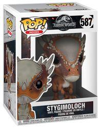 Jurassic World - Stygimoloch Vinylfiguur 587