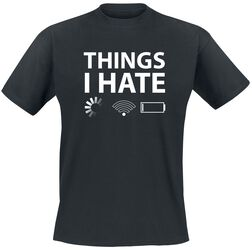 Things I Hate