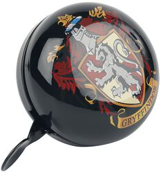 Gryffindor Bicycle Bell
