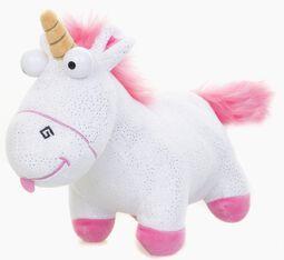 Licorne Fluffy