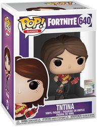 TNTina - Funko Pop! n°640
