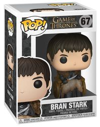 Bran Stark Vinylfiguur 67
