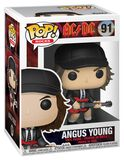 Angus Young Rocks (Kans op Chase) Vinylfiguur 91