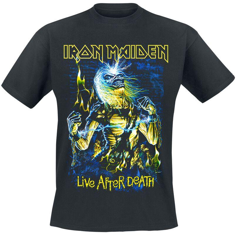 Live After Death
