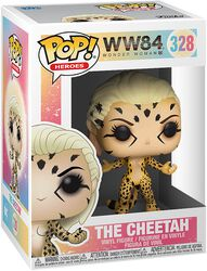 1984 - The Cheetah Vinylfiguur 328