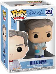 Bill Nye Vinylfiguur 29