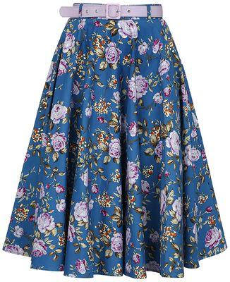 Violetta 50s Skirt