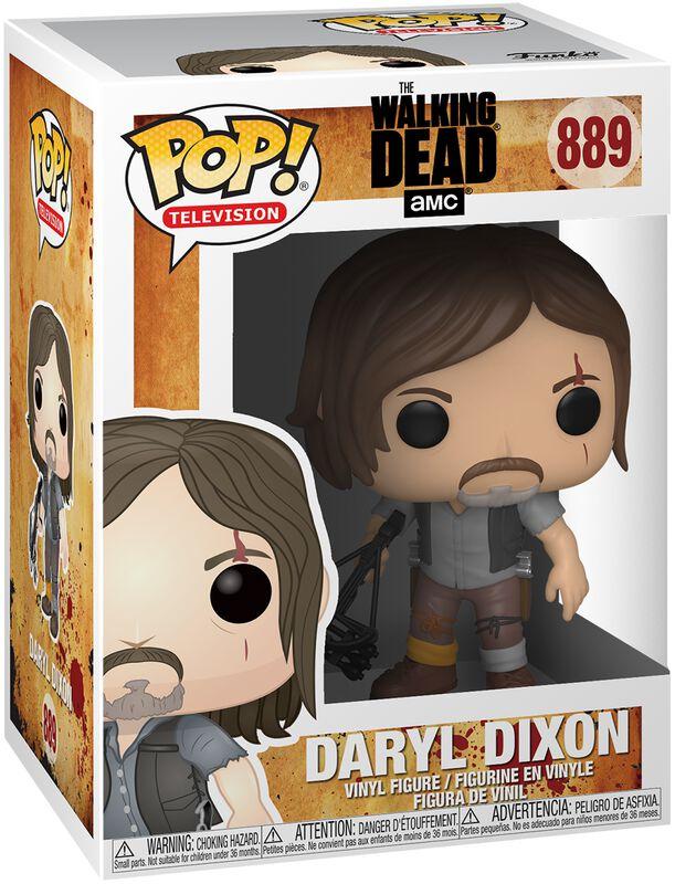 Daryl Dixon Vinylfiguur 889