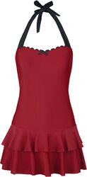 Maillot De Bain Red Lovers
