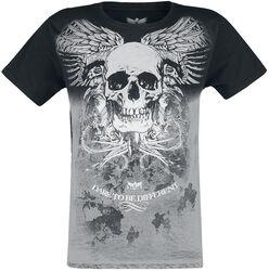 Skull Snape Shirt