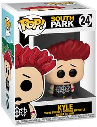 Kyle - Funko Pop! n°24