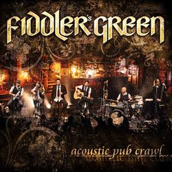 Acoustic pub crawl (live)