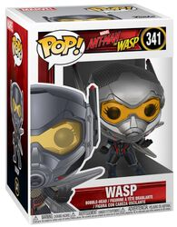 Ant-Man and The Wasp - Wasp (kans op Chase) Vinylfiguur 341