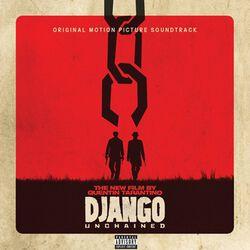 Django Unchained Quentin Tarantino's Django Unchained O.S.T.