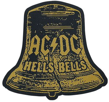 Hells Bells Cut-Out