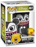 Vampire Teddy with Undead Duck Vinylfiguur 461