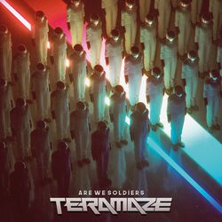 Teramaze We are soldiers