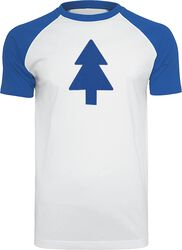 Dipper Tree Shirt