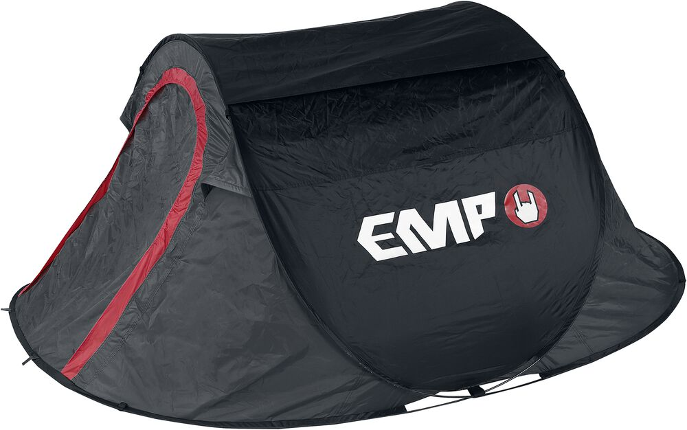 3-Person Pop-Up Tent