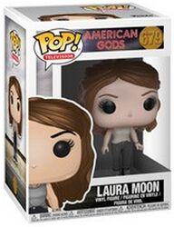 Figurine En Vinyle Laura Moon (Chase Edition Possible) 679