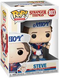 Season 3 - Steve Vinylfiguur 803
