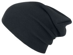 Bonnet Basic Flap Version Longue