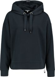 Ladies Sweatshirt Hood