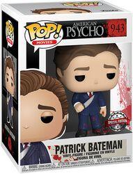 American Psycho Patrick Bateman Vinylfiguur 943