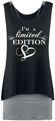 Robe 2-En-1 - I'm A Limited Edition