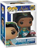 Princess Jasmine (Funko Shop Europe) Vinylfiguur 541