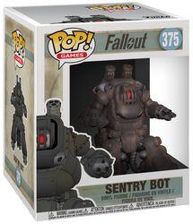 Figurine En Vinyle Sentry Bot (Oversize)  375