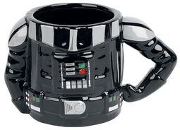 Mug 3D - Bras Dark Vador