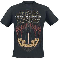 Épisode 9 - L'Ascension De Skywalker - Kylo Ren - Power Of The Dark Side