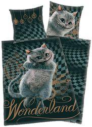 Le Chat Du Cheshire
