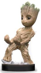 Cable Guy - Baby Groot