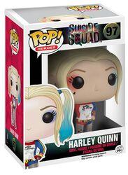 Harley Quinn Vinylfiguur 97